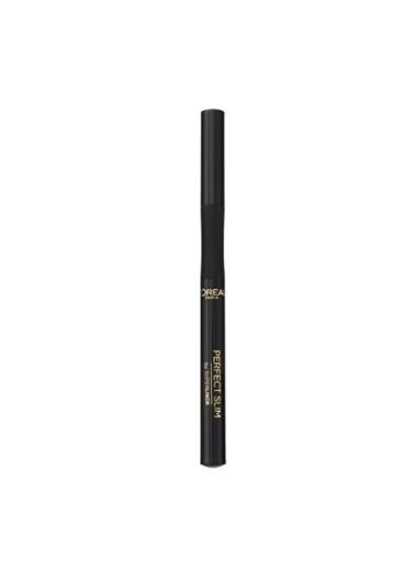 L'Oréal Paris Superliner Perfect Slim Siyah Eyeliner Renkli